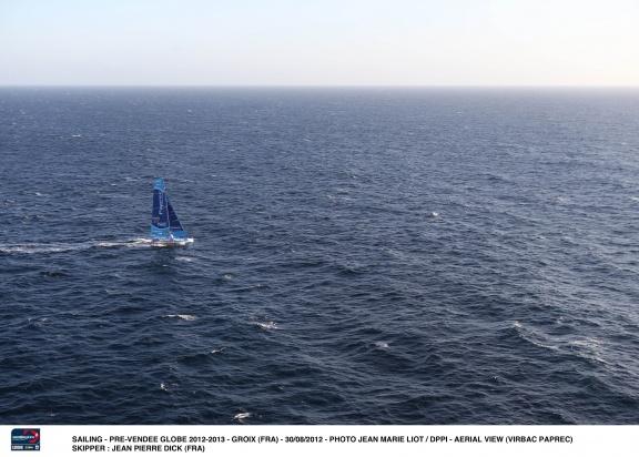 Virbac-Paprec / Fot. JM Liot / DPPI / Vendee Globe