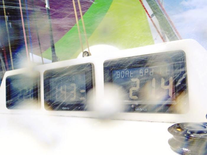 """Need 4 speed"" / fot. Bartek Biliński"