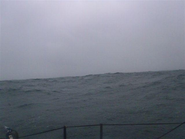 Foto z dzisiaj - 3 lipca - froncik, znaczy, apokalipsa / fot. Gutek