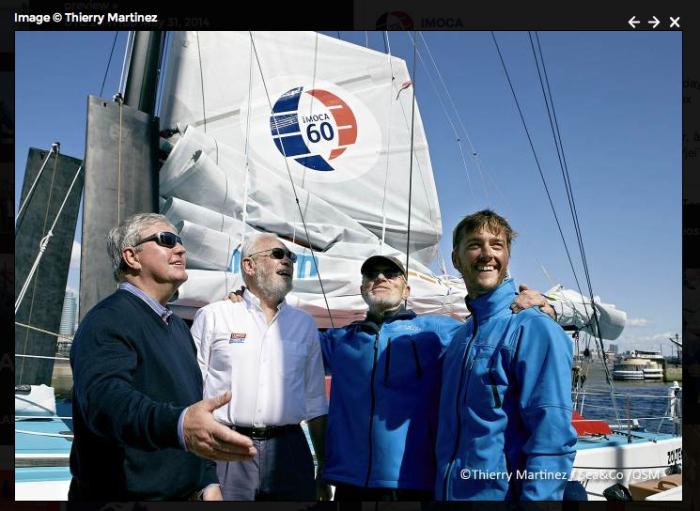 Fot. Th. Martinez/Sea&Co/OSM