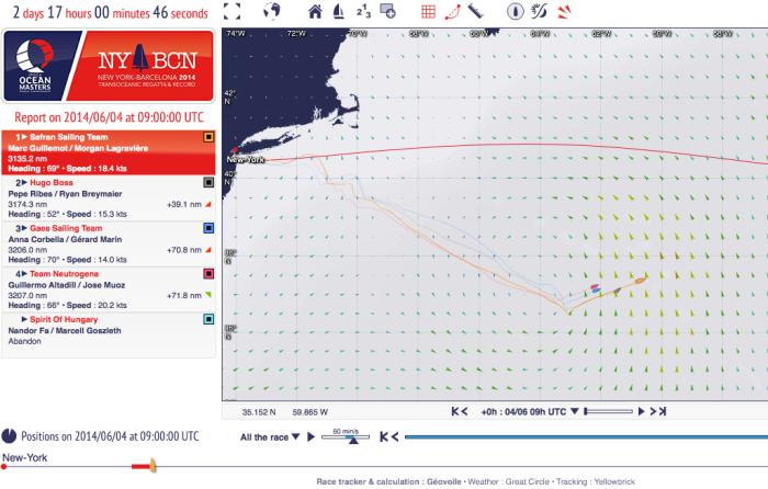 Mapa na dziś na 0900 UTC / 1100 PL