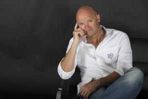 Mark Turner, nowy dyrektor Volvo Ocean Race / fot. Ainhoa Sanchez / Volvo Ocean Race