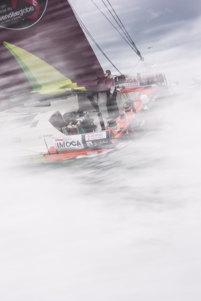 A to moje ulubione zdjęcie ENERGI. / Fot. Robert Hajduk / Shuttersail