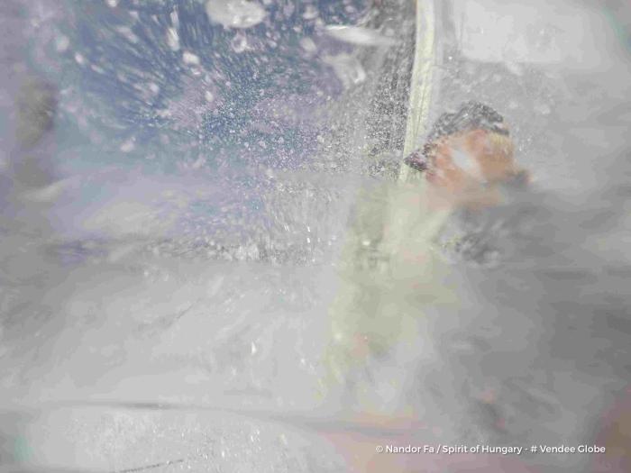 SAILING - VENDEE GLOBE 2016 - SKIPPERS Pics