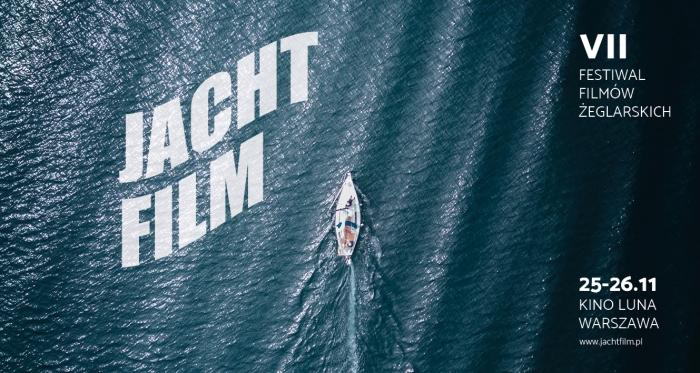 Festiwal Filmow Żeglarskich 2017 grafika