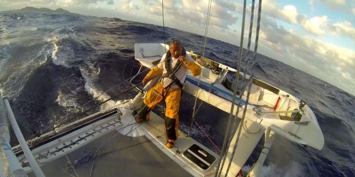 fot. film Jeździec oceanów